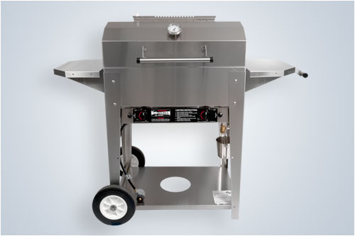 cape fear grills