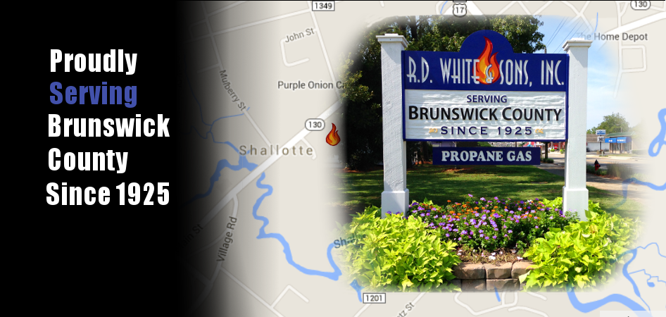 Proudly serving Brunswick County since 1925